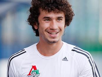 Сослан ДЖИОЕВ сыграет в Кубке Гранаткина