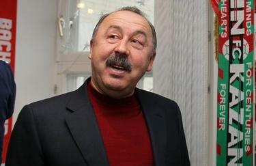Валерий ГАЗЗАЕВ: «Вижу заинтересованность в кратчайший срок вернуть «Аланию» в премьер-лигу»