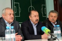 Главным тренером «Алании» стал Владимир ГАЗЗАЕВ