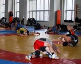 Словакия и Казахстан крепнут в компании осетинских борцов