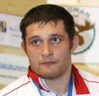 Хасан БАРОЕВ надеется, что спортивная удача будет сопутствовать ему весь год