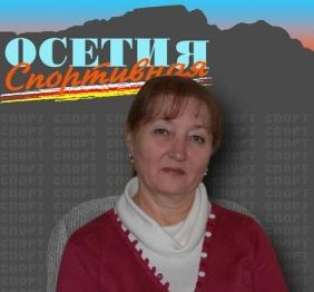 Наталья РУСЕЦКАЯ: «Мечтала быть летчицей, а стала фехтовальщицей»