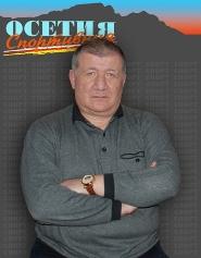Олег Цахилов