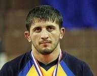 Ибрагим АЛДАТОВ второй год подряд стал чемпионом Украины