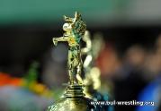 Асланбек АЛБОРОВ принес Азербайджану бронзовую медаль