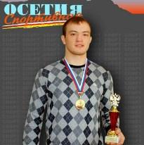Олег АБАЕВ: «Ехал в Астрахань только за «золотом»