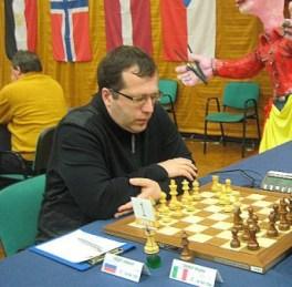 Алексей ДРЕЕВ: «В Болонью попал случайно, но победил»