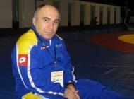 Руслан САВЛОХОВ надеется на спортивную дерзость молодежи