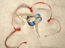 Милана КАБИСОВА стала чемпионкой России в составе Москвы