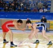 Во Владикавказе стартовал турнир по вольной борьбе памяти Сергея АНДИЕВА