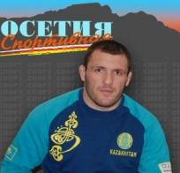 Таймураз ТИГИЕВ: «Мой результат говорит сам за себя»