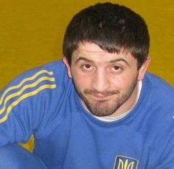 Из осетинских борцов от Украины на чемпионате Европы выступит только АЛДАТОВ