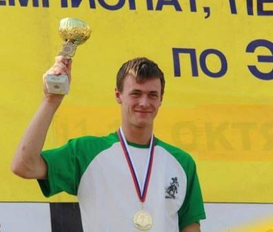 Александр КИВА: «Мотоспорт – как наркотик: попробовав однажды, уже не отвяжешься никогда»