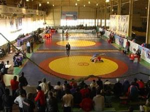 Юные «вольники» везут в Осетию девять медалей с чемпионата России