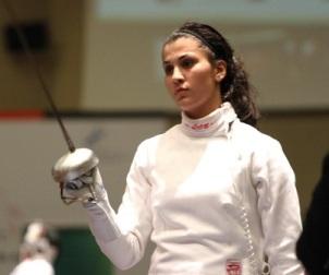 Майя ГУЧМАЗОВА завоевала «бронзу» на молодежном чемпионате страны