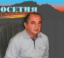 Маир СОХИЕВ: «Призываю родителей отдавать детей в спорт – он закаляет и воспитывает»