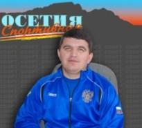 Цезарь ТИБИЛОВ: «Хочу стать тренером олимпийских чемпионов»