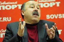 Президент «Алании» Валерий ГАЗЗАЕВ: «Финал Кубка для меня – это дерби»