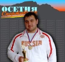Руслан АЛБЕГОВ: «Мой главный конкурент – сама штанга»