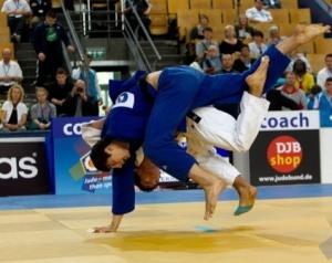 Олег АБАЕВ одержал очередную европейскую победу
