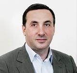 Евгений ГИНЕР: «Я вообще люблю Осетию»