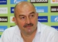 Станислав ЧЕРЧЕСОВ остался без «Жемчужины»
