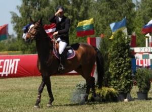 Владимир ТУГАНОВ выиграл с огромным превосходством