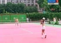 Алана ТУАЕВА не просто играет в теннис, она им живет