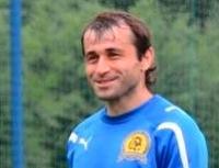 Георгий БАЗАЕВ: «Огромное спасибо болельщикам за теплую встречу»