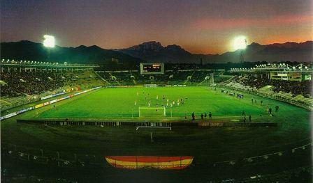 УЕФА повторно проинспектирует стадион во Владикавказе