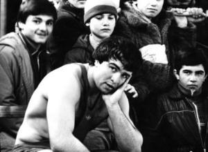 Таймураз Дзгоев среди болельщиков сразу стал «своим».