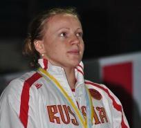 Тима ТУРИЕВА: «Нацеливаюсь на Олимпиаду-2016»