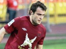 Алан КАСАЕВ открыл счет своим голам в Лиге чемпионов