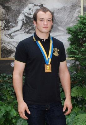 Abaev Oleg-1