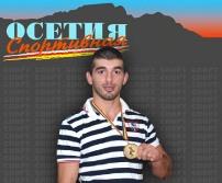 Хетаг ЦАБОЛОВ: «В Бухаресте обязан был показать высокий результат»