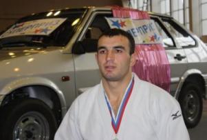 Мурат ГАСИЕВ – абсолютный чемпион