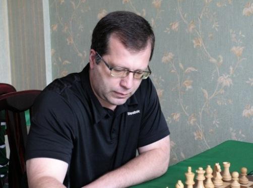 Алексей ДРЕЕВ: «Почти все мы, к сожалению, учимся на своих ошибках»