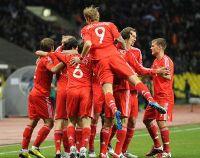 Алан ДЗАГОЕВ – король футбольной эстетики