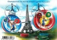 Парижское «золото» едет во Владикавказ