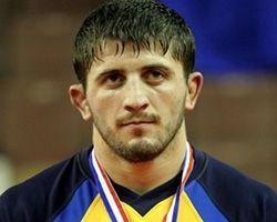 Ибрагим АЛДАТОВ – лучший вольник Украины