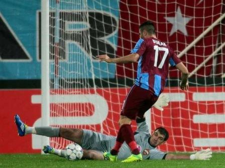 Владимир ГАБУЛОВ: «Получаю удовольствие от футбола»