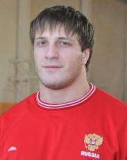 Kesaev Barsag-1