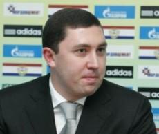 Владимир ГАЗЗАЕВ: «Наши молодые игроки оправдывают оказанное им доверие»