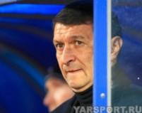 Юрий ГАЗЗАЕВ: «Каждый следующий матч – важнее предыдущего»