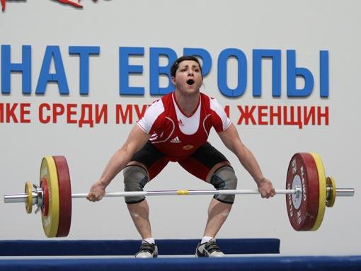 Десятка лучших «Осетии спортивной»