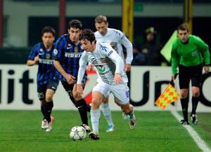 Dzagoev - Inter 7.12.2011