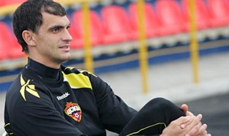 Владимир ГАБУЛОВ вывел ЦСКА в плей-офф Лиги чемпионов