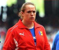 Залина МАРГИЕВА вошла в тройку лучших спортсменов Молдовы