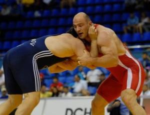 Артур ТАЙМАЗОВ примет участие в Киевском международном турнире