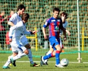 Алан ДЗАГОЕВ открыл счет голам в новом сезоне
